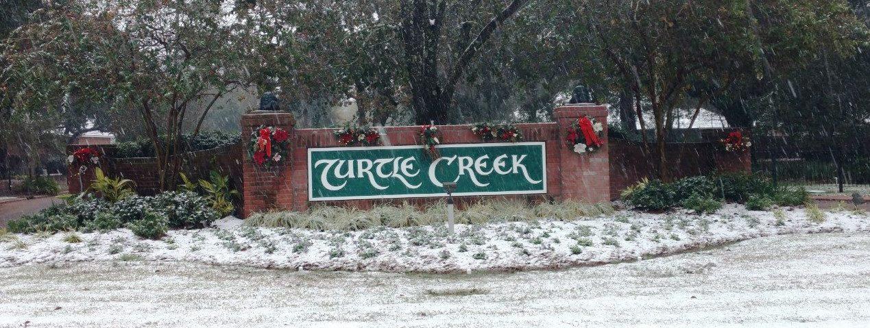 Turtle Creek Homeowners Association